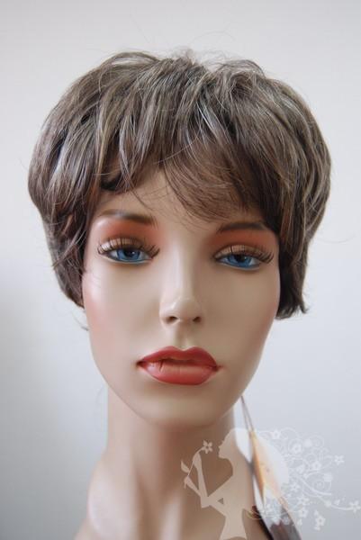 Парики из искусственных волос екатеринбург