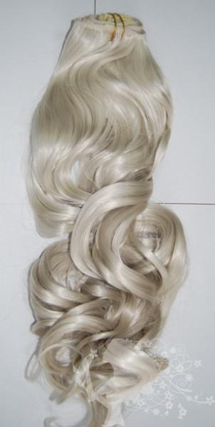 Волосы на трессах в самаре