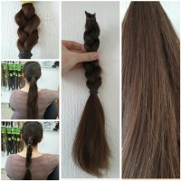 Волосы в срезе для наращивания купить