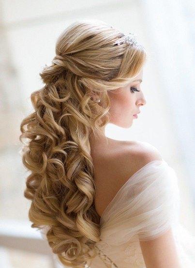 Фото красивых причесок из длинных волос