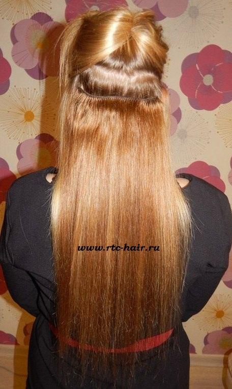 Чем вы крепите к резинкам для волос