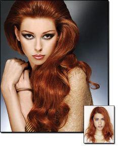 ленточное наращивание волос hair talk фото до