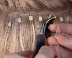 Волосы для наращивания магазин уфа