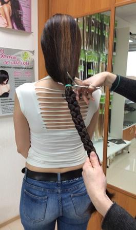 сборщики волос