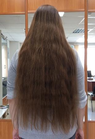 покупаю волосы у населения