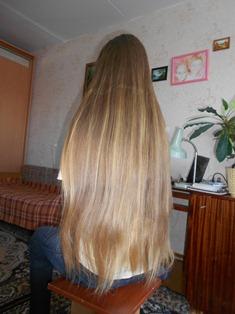 откуда беруться волосы для наращивания